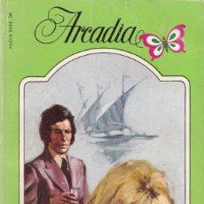 Libros de segunda mano: ARCADIA - 94 - AMANDA ROMÁN . Lote 119858187