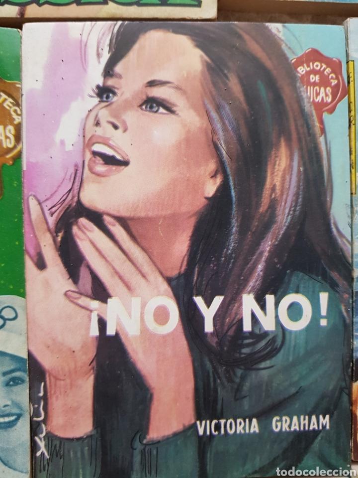 Libros de segunda mano: Biblioteca de Chicas, 19 ejemplares. Ediciones Cid. - Foto 3 - 120135079