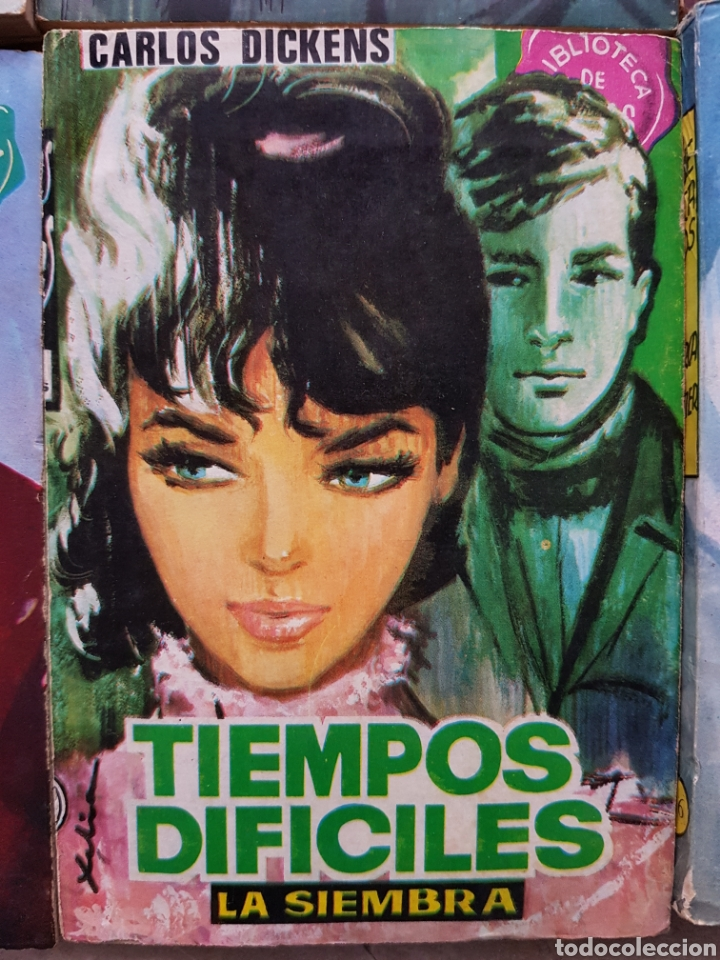 Libros de segunda mano: Biblioteca de Chicas, 19 ejemplares. Ediciones Cid. - Foto 4 - 120135079