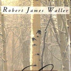 Second hand books - Vals lento en Cedar Bend - Robert Waller - 122225819