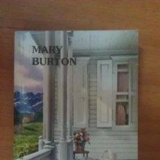 Libros de segunda mano: LA ESPOSA PERFECTA - MARY BURTON. Lote 122455183