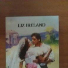 Libros de segunda mano: DESEOS IMPROPIOS - LIZ IRELAND. Lote 122455407