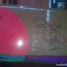 Libros de segunda mano: EMBRUJO - NORA ROBERTS. Lote 124396655
