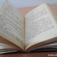 Libros de segunda mano: NOVELA DEL AÑO 1943. Lote 124551295