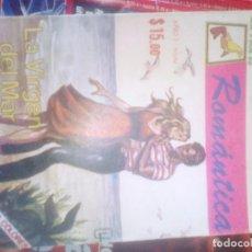 Libros de segunda mano: LA VIRGEN DEL MAR . Lote 126254643