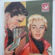 Libros de segunda mano: ALONDRA Nº 122 - JAVIER CATÁ - LUCES TARDÍAS - VAN JOHNSON FOTO - 1955. Lote 127257963