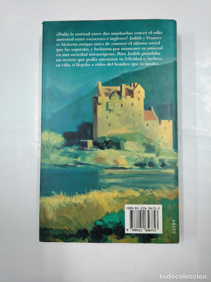 Libros de segunda mano: EL SECRETO. - JULIE GARWOOD. CIRCULO DE LECTORES. TDK349 - Foto 2 - 128527095