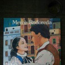 Libros de segunda mano: LA PLAZA DEL DIAMANTE MERCÈ RODOREDA. Lote 130578919