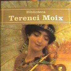 Libros de segunda mano: LIBRO NO DIGAS QUE TODO FUE UN SUEÑO, TERENCI MOIX, PREMIO PLANETA 1986. Lote 130799936