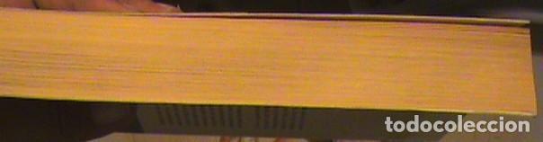 Libros de segunda mano: Libro NO DIGAS QUE TODO FUE UN SUEÑO, Terenci Moix, premio planeta 1986 - Foto 2 - 130799936
