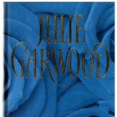 Libros de segunda mano: NOVELA ROMANTICA. JULIE GARWOOD. EL PREMIO. RBA. Lote 131182104
