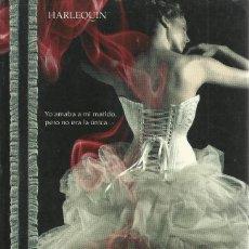 Libros de segunda mano: MEGAN HART-TENTADA.HARLEQUIN IBERICA.2010.. Lote 133452710