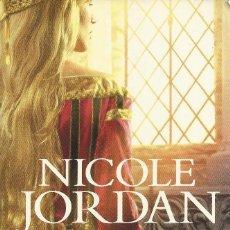 Libros de segunda mano: NICOLE JORDAN-AMAR A UN CABALLERO.PLANETA.2007.. Lote 133453834