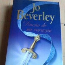 Libros de segunda mano: JO BEVERLEY - DUEÑO DE MI CORAZON. Lote 134033974