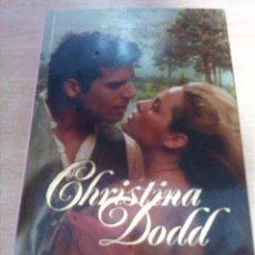 Libros de segunda mano: EL RETO DE AMARTE - CHRISTINA DODD. Lote 232228440