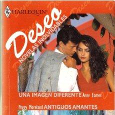 Libros de segunda mano - Novelas inolvidables - Harlequin Deseo - OFERTAS DOCABO - 135173478