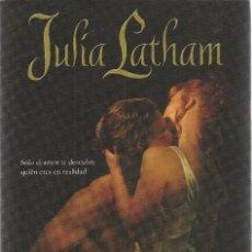 Libros de segunda mano: JULIA LATHAM-EL ENGAÑO DEL CABALLERO.PLANETA.2009.. Lote 136028010