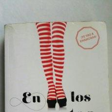 Libros de segunda mano: EN LOS ZAPATOS DE VALERIA. Lote 136549220