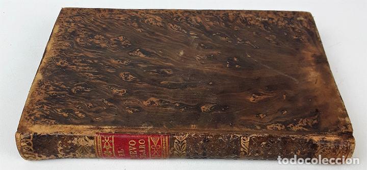 EL NUEVO FIGARO. IMPRENTA MANUEL SAURÍ. BARCELONA. 1838. (Libros de Segunda Mano (posteriores a 1936) - Literatura - Narrativa - Novela Romántica)