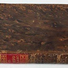 Libros de segunda mano: EL NUEVO FIGARO. IMPRENTA MANUEL SAURÍ. BARCELONA. 1838.. Lote 137721382