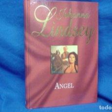 Libros de segunda mano: ANGEL - JOHANNA LINDSEY - RBA EDITORES 2003. Lote 139412634