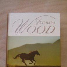 Libros de segunda mano: DOMINA - BARBARA WOOD. Lote 139502998