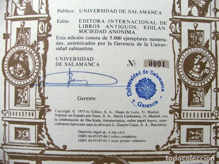 Libros de segunda mano: LIBRO DE BUEN AMOR.EDICIÓN FACSÍMIL DEL CÓDICE DE SALAMANCA .-JUAN RUIZ,ARCIPRESTE DE HITA - Foto 2 - 139584378