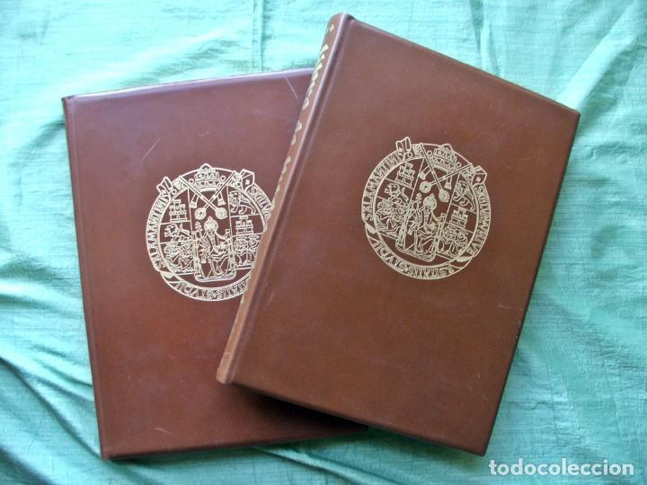 Libros de segunda mano: LIBRO DE BUEN AMOR.EDICIÓN FACSÍMIL DEL CÓDICE DE SALAMANCA .-JUAN RUIZ,ARCIPRESTE DE HITA - Foto 3 - 139584378