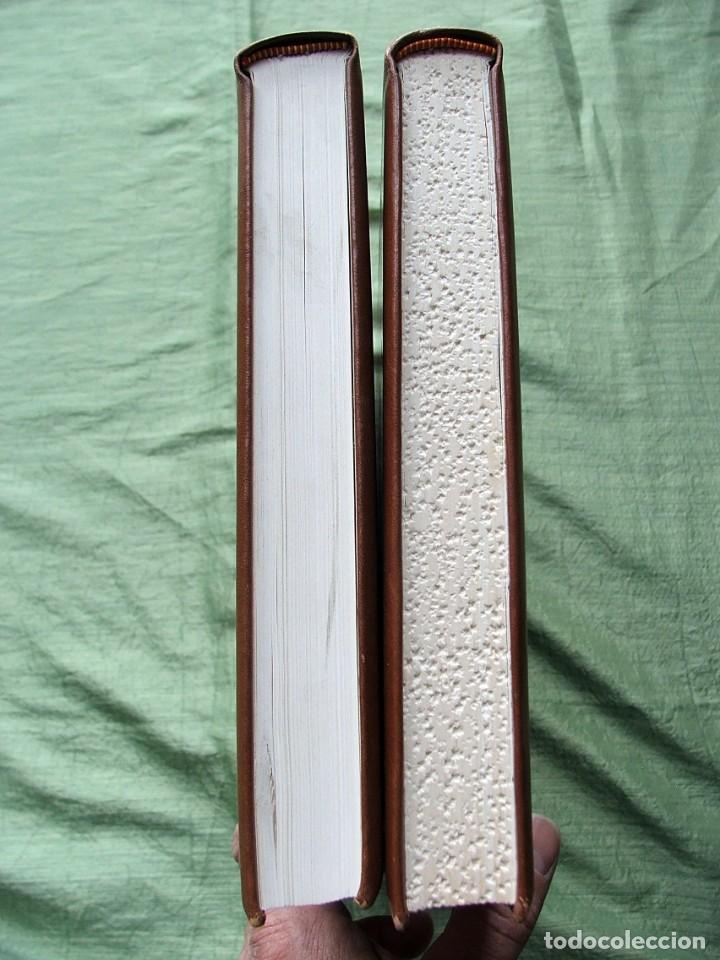 Libros de segunda mano: LIBRO DE BUEN AMOR.EDICIÓN FACSÍMIL DEL CÓDICE DE SALAMANCA .-JUAN RUIZ,ARCIPRESTE DE HITA - Foto 19 - 139584378