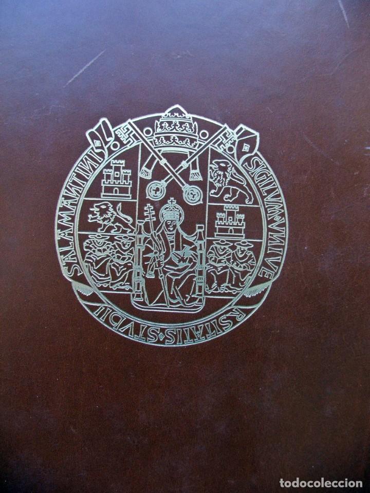 Libros de segunda mano: LIBRO DE BUEN AMOR.EDICIÓN FACSÍMIL DEL CÓDICE DE SALAMANCA .-JUAN RUIZ,ARCIPRESTE DE HITA - Foto 20 - 139584378