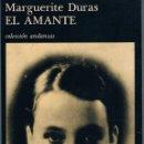 Libros de segunda mano: EL AMANTE DOS FOTOGRAFÍAS ((EN MUY BUEN ESTADO)). Lote 140021566