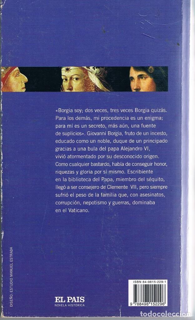 Libros de segunda mano: LA CIUDAD ESCARLATA DOS FOTOGRAFÍAS ((ACEPTABLE)) - Foto 2 - 140035886