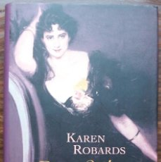 Libros de segunda mano: ESCANDALOSO. KAREN ROBARDS. Lote 141847530