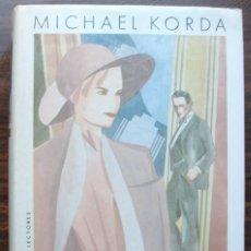 Libros de segunda mano: QUEENIE. MICHAEL KORDA.. Lote 141897946