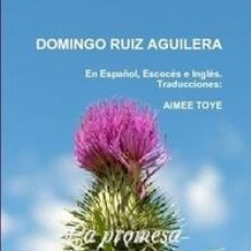Libros de segunda mano: LA PROMESA LIBRO 1 LOS PRIMEROS AÑOS PARTE 3 UN TRISTE ADIOS. Lote 144670578