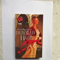 Libros de segunda mano: NOVELA ROMANTICA - UNA BELLEZA SALVAJE DE DEBORAH HALE . Lote 146411006