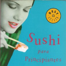 Libros de segunda mano: SUSHI PARA PRINCIPIANTES MARIAN KEYES DE BOLSILLO. Lote 147961470