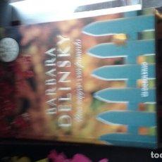 Libros de segunda mano: UNA MUJER CON PASADO -- BARBARA DELINSKY -- DEBOLSILLO 2005 --. Lote 147991718