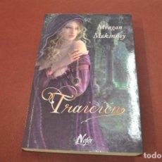 Libros de segunda mano: TRAICIÓN - MEAGAN MCKINNEY - NRB. Lote 148050482