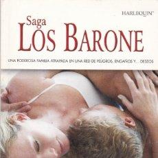 Libros de segunda mano: - PASIÓN PRIVADA / ETERNA PASIÓN - HARLEQUIN IBÉRICA 2009. Lote 148134154