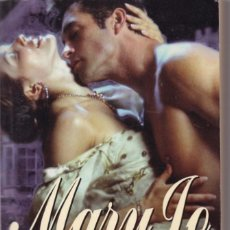 Libros de segunda mano: MARY JO PUTNEY - PECADO Y VIRTUD - EDITORIAL DEBOLSILLO 2007. Lote 148134638