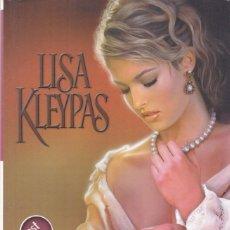 Libros de segunda mano: LISA KLEYPAS - EL PRECIO DEL AMOR - EDICIONES B 2007. Lote 148134942