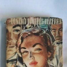 Libros de segunda mano: LA NOVIA DE LA COSTA AZUL 1954. Lote 149249549