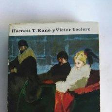 Libros de segunda mano: LOS ESCÁNDALOS DE LA SEÑORA BLACKFORD. Lote 149253862