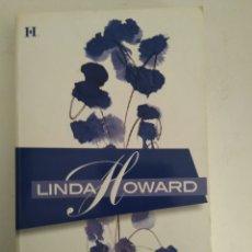 Libros de segunda mano: LAZOS DEL DESTINO/LINDA HOWARD. Lote 149510824