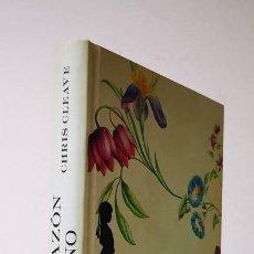 Libros de segunda mano: CON EL CORAZÓN EN LA MANO,CHRIS CLEAVE,EDITORIAL MAEVA,2011.. Lote 149639706