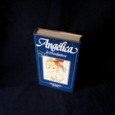 Libros de segunda mano: ANNE Y SERGE GOLON - ANGELICA LA TRIUNFADORA, Nº 12 - CIRCULO DE LECTORES 1983. Lote 149723546