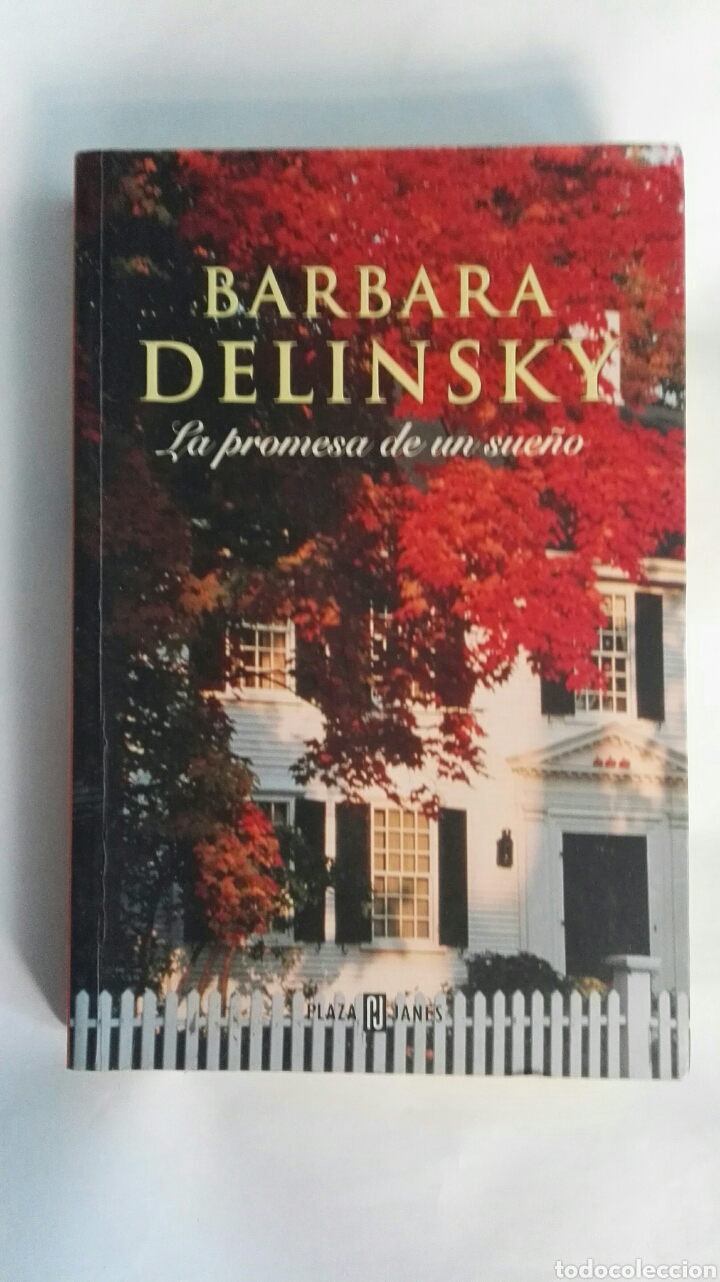 LA PROMESA DE UN SUEÑO (Libros de Segunda Mano (posteriores a 1936) - Literatura - Narrativa - Novela Romántica)