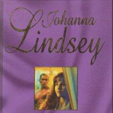 Libros de segunda mano: UN HOGAR PARA NAVIDAD. JOHANNA LINDSEY. Lote 150429866
