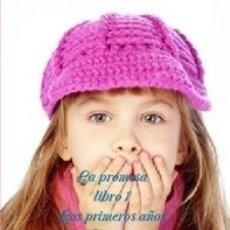 Libros de segunda mano: LA PROMESA LIBRO 1 LOS PRIMEROS AÑOS PARTE 6 DIAS MUY ESPECIALES EN EL ORFANATO ESP, ESCO,INGLES.. Lote 44217562
